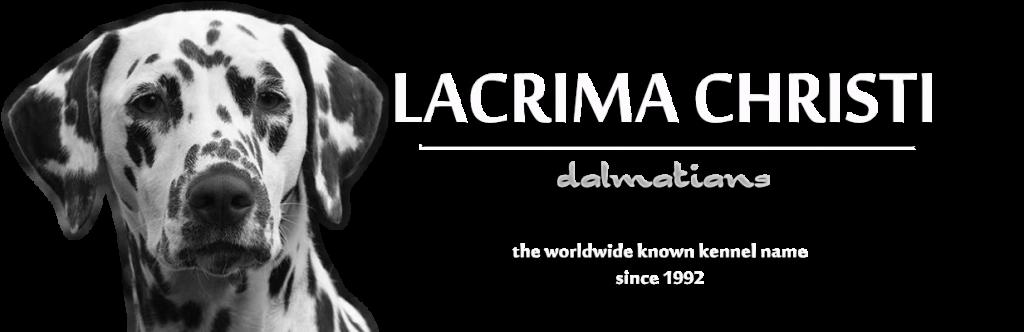 LACRIMA CHRISTI kennel