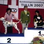 Nory @ BUNDESSIEGER TULLN 2007